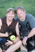 ANITA, JIM, WALLY AND BOHDAN