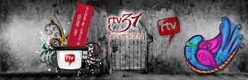Participación en radio tv veracruz