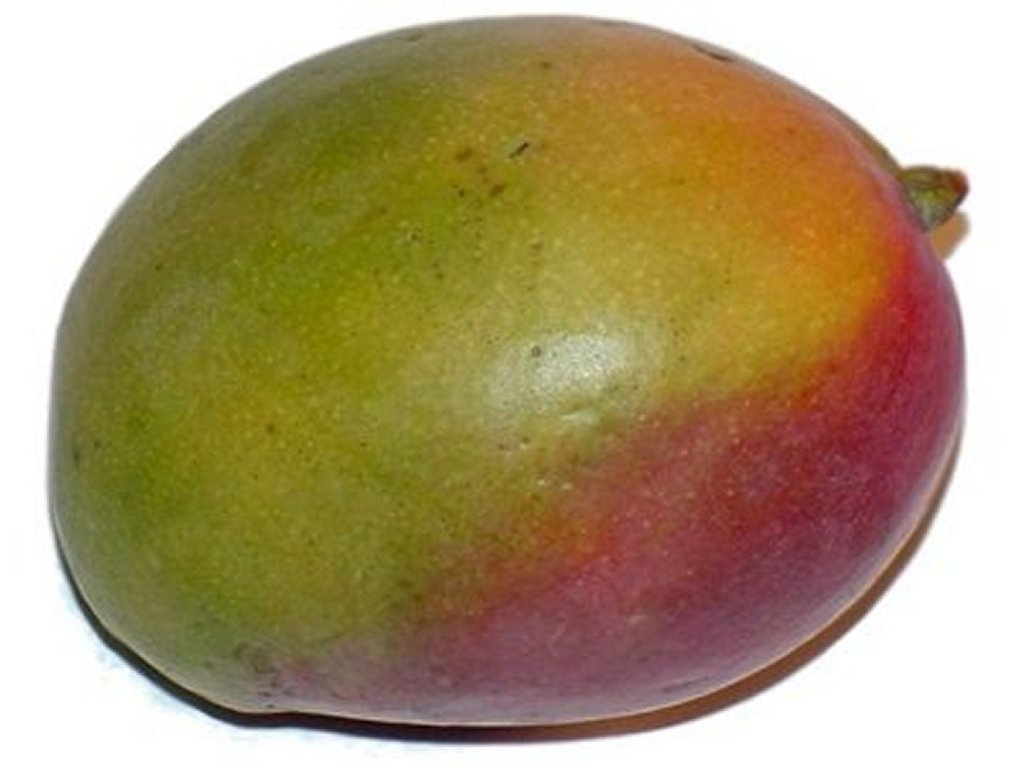 how to tell if its a good mango