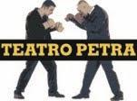 Teatro Petra en la Web