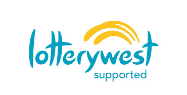 Sponsorship from Lotterywest
