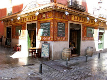 La fragua de Vulcano, en Madrid