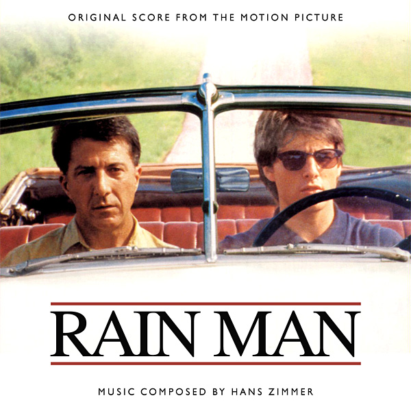 Garota Lilás: Quem é Rain Man?