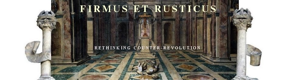 Firmus et Rusticus (in English)