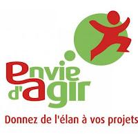 Lauréat du Prix Envie d'Agir 2010