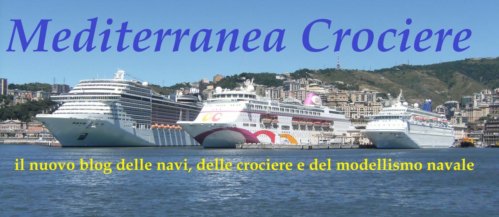 Mediterranea Crociere