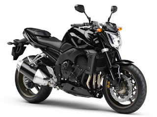 yamaha FZ 1 bikers