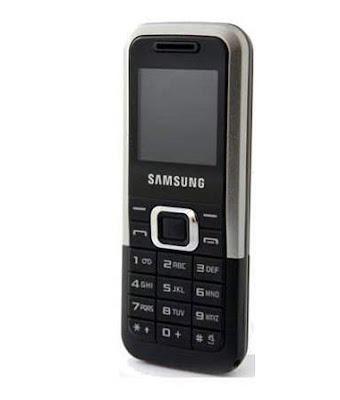 Samsung E 1225