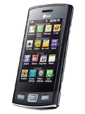 LG Cookie Snap GM360i