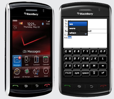 Blackberry Storm3