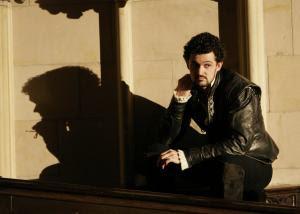 demi-paradse's Hamlet at Lancaster Castle