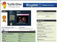 MEMBER of TOP 10 SITES