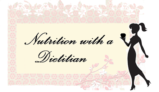 Nutrition with a Dietitian