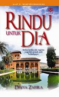 3rd Novel Ogos 09