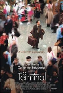 Filme O Terminal Dublado AVI DVDRip