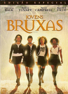Filme Jovens Bruxas DVDRip XviD Dual Audio
