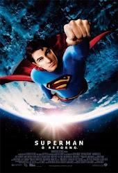 Baixar Filme Superman – O Retorno (Dublado)