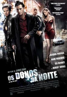 Filme Os Donos da Noite DVDRip RMVB Dublado