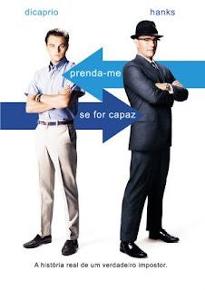 Filme Poster Prenda-me Se For Capaz DVDRip RMVB Dublado