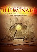Documentario Poster Illuminati – A Nova Ordem Mundial DVDRip RMVB Legendado