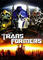 Baixar Filme Transformers – DVDRip Dublado