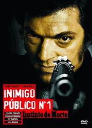 Baixar Filme Inimigo Público Nº 1: Instinto de Morte (Dual Audio)