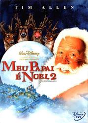 Baixe imagem de Meu papai é Noel 2 (Dublado) sem Torrent