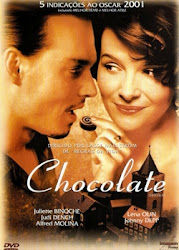 Baixar Filme Chocolate (Tri Audio)