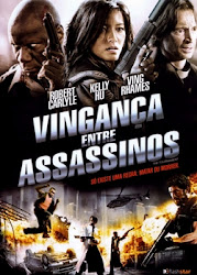 Vingança Entre Assassinos - Dublado