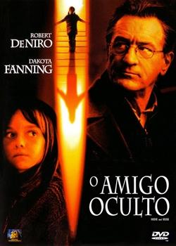Filme Poster O Amigo Oculto DVDRip XviD & RMVB Dublado