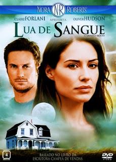 Filme Poster Lua de Sangue DVDRip XviD & RMVB Dublado