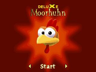 moorhuhn deluxe tricks