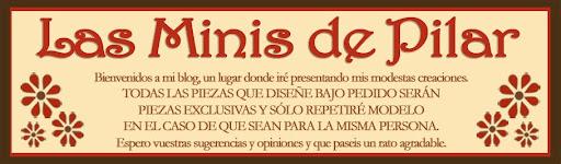 Pilar Alen Miniaturas