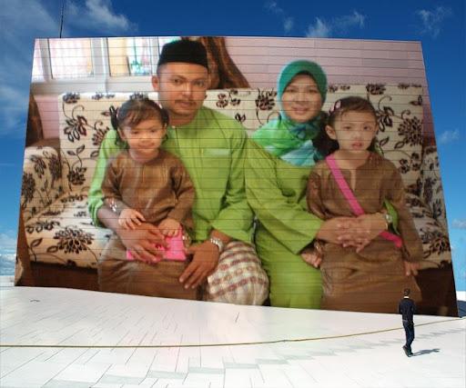 Ariesha's Family