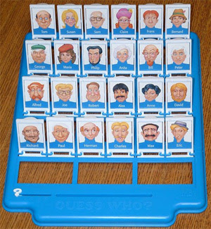how to play guess who