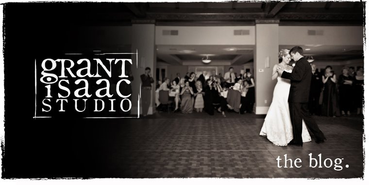 Grand Rapids Wedding Photography: Grant Isaac Studio