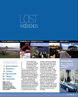 Guardian Lost Weekends index