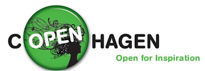 Copenhagen Open for Inspiration logo
