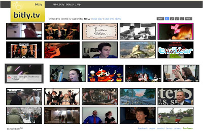 Bitly TV video