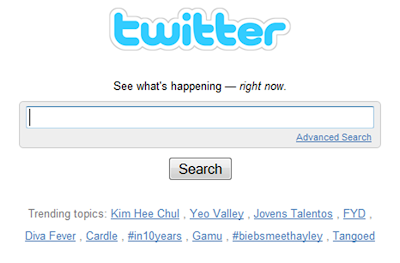 Yeo Valley Rap Global Twitter Trending Topic