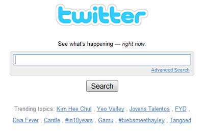 Yeo Valley Rap Global Twitter Trending Topic