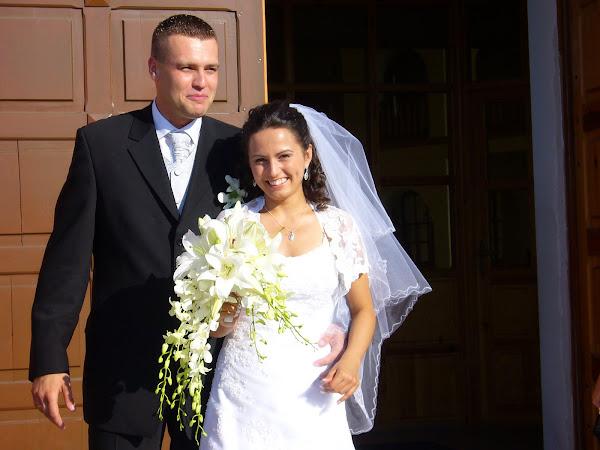 Ania i Radek