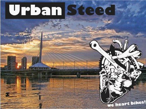 Urban Steed