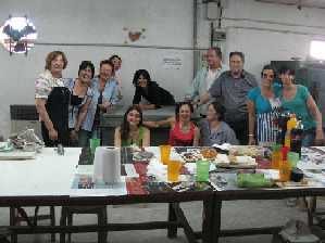 Escuela de ceramica de la Municipalidad de Avellaneda