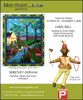 Gallery Show at Main Street Gallery