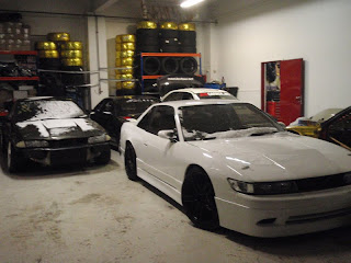 Cars That Start With J >> JDM Garage