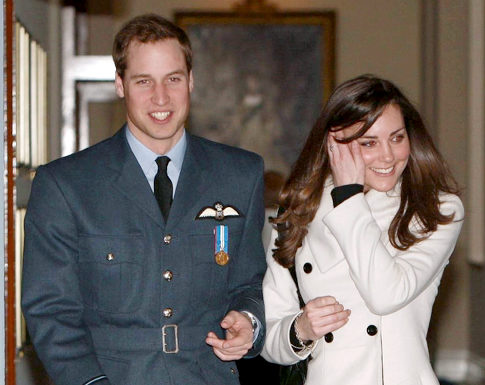 prince williams & kate middleton. Prince William#39;s girlfriend