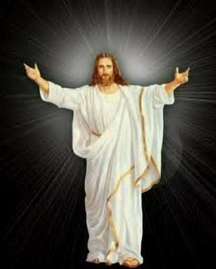 imagen de cristo jesus:
