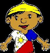 Proud to be Pinoy!