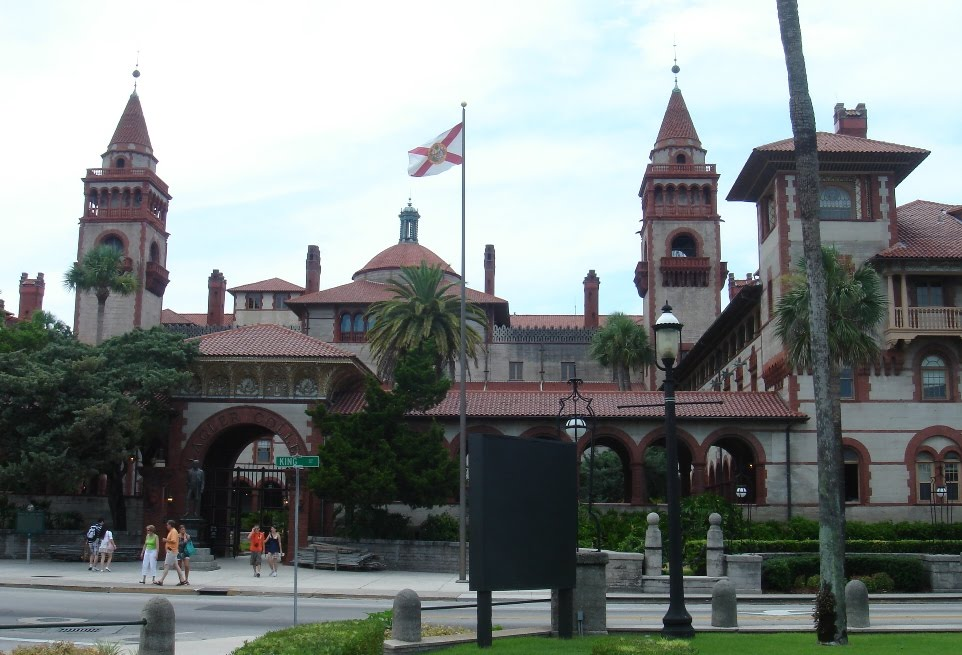 West Coast Florida Casinos Turn Of Century